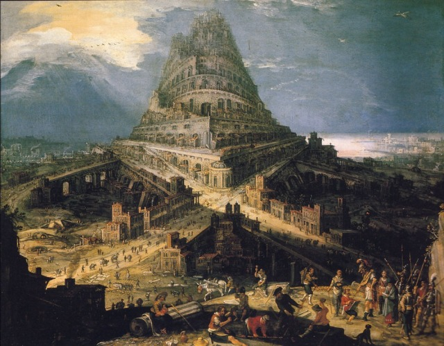0046-cleef-construction-of-tower-of-babel