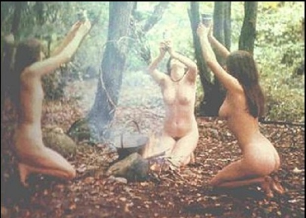 skyclad-women