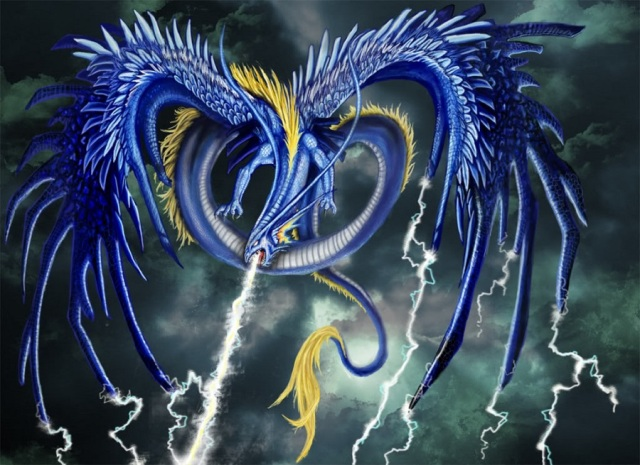 The_Dragon_of_Air_by_Ruth_Tay