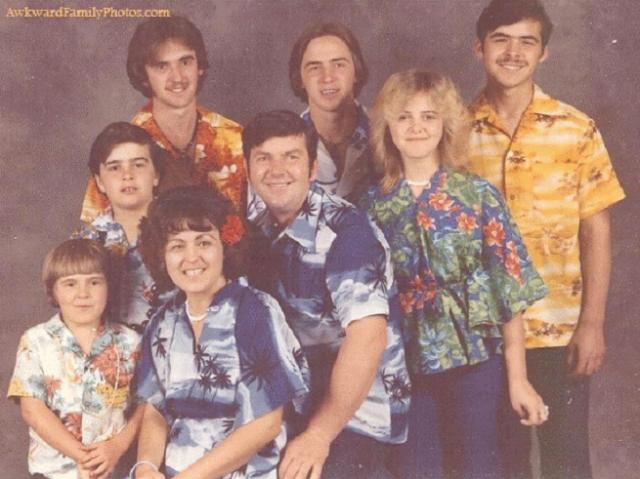 bad family 1