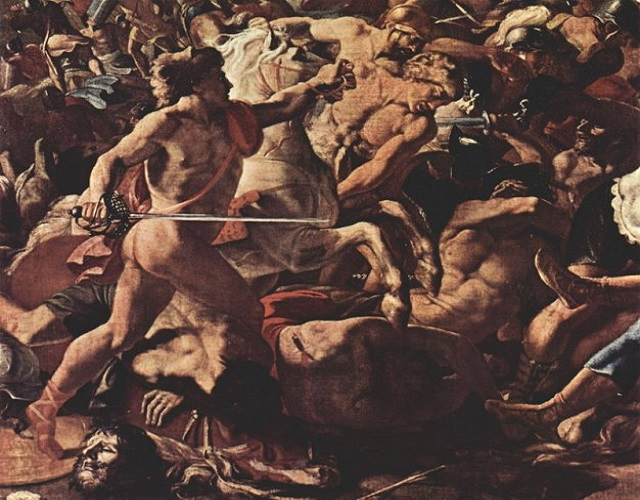 poussin_nicolas_battle_of_israelites_with_amorreis_a_fragment_picture_b