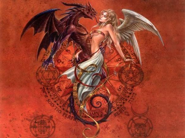 dragonfairy