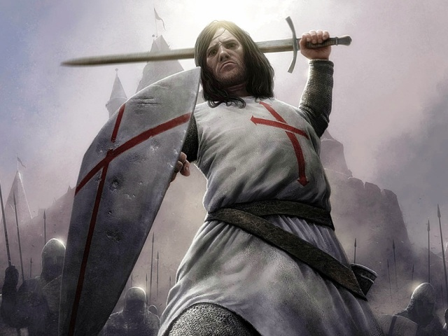 The_Crusades_Wallpaper