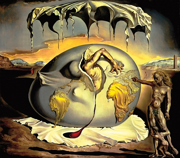 Dali-birth