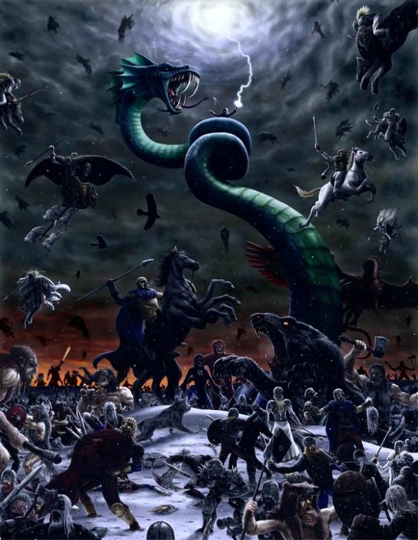 reino de hel